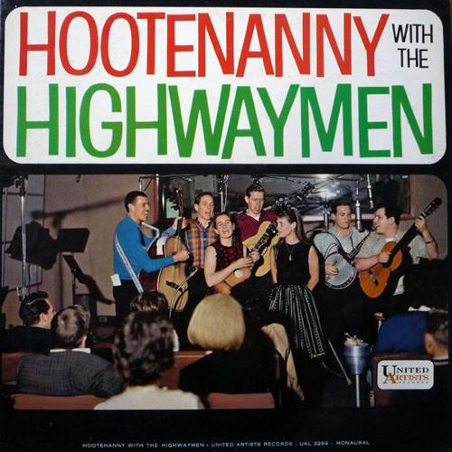 Sixties Folk LPs