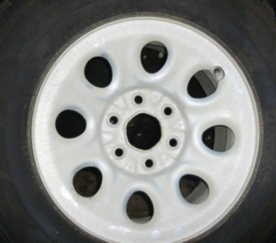 Size 265/70R17 2%used