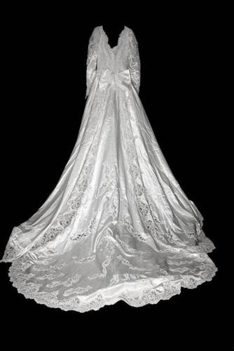 Size 8-10 Wedding Gown