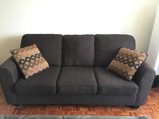 Sofa with a Pull out bed