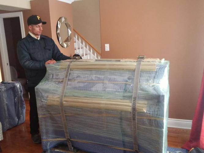 Specialized Piano Movers Ottawa.