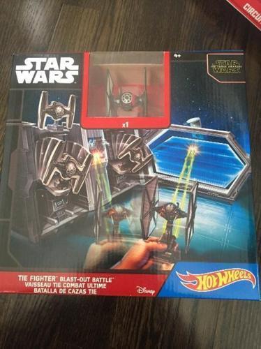 Star Wars Tie Fighter NEW