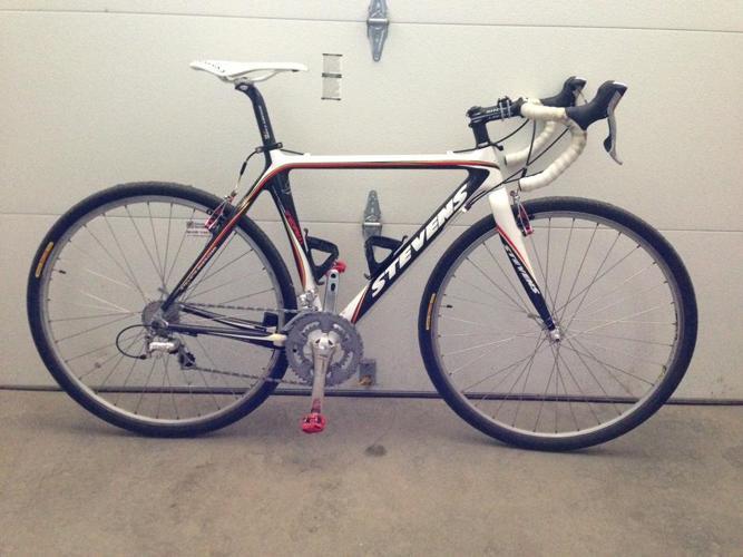 Stevens Team Ultegra 'Cross Bike