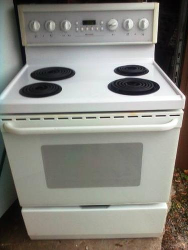 Stoves frigidaire and general electric for sale in - Frigidaire americain general electric ...