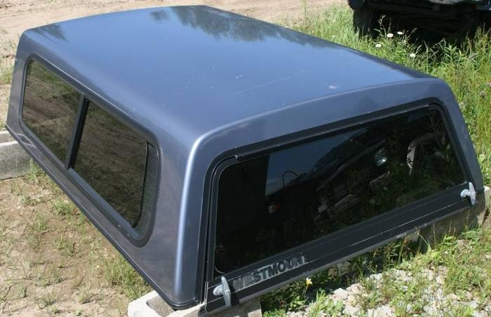 Tacoma Truck Cap For Sale For Sale In Meaford Ontario Ads In Ontraio