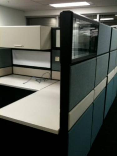 teknion cubicles used refurbished for sale in toronto