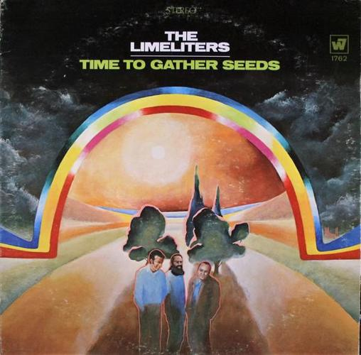 The Limeliters/Glenn Yarbrough LPs - 1964 to 1968