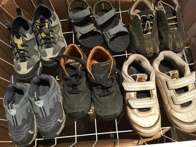 Toddler Brand Shoes