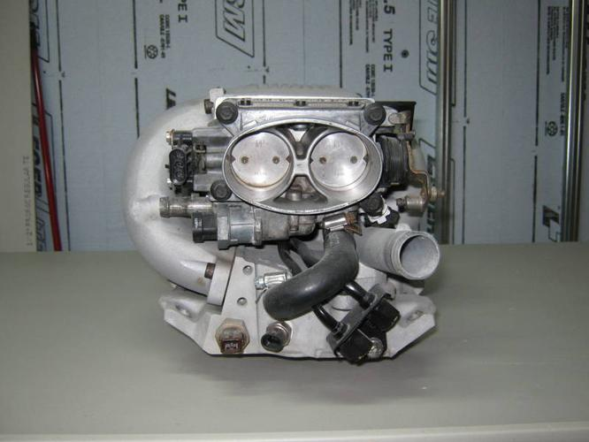 Tune Port Injection