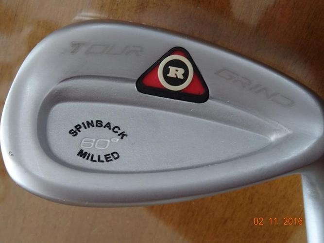 Two Ram Wedges for sale used once.  60 degree and 56.