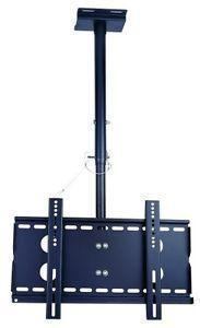 """TygerClaw 42"""" - 70"""" Tilting Flat-Panel TV Wall Mount (LCD101BLK)"""