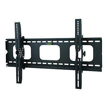 TygerClaw Heavy Duty Tilt Wall Mount Extra Lock 32-63 inch TV