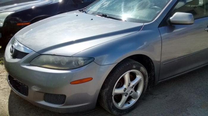 U FIX **** U $AVE 2008 Mazda6 Automatic