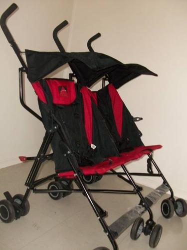 Umbrella Double Stroller Avalon For Sale In Cache Bay