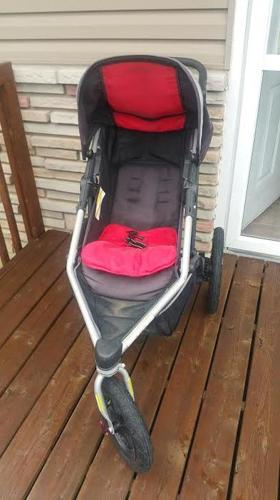 Urbini Stroller, almost new