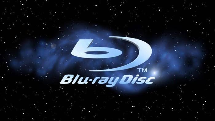 Various Blu Rays