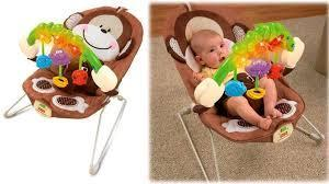 Vendre chaise monkey fisher price
