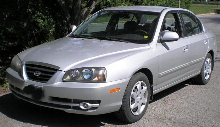 Very low mileage only 90688 km  2006 Hyundai Elantra Sedan