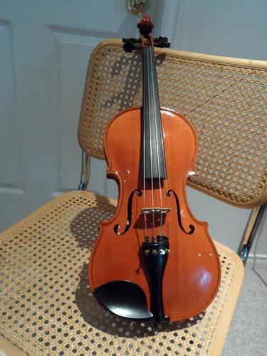Violin 4/4 full - Violon neuf