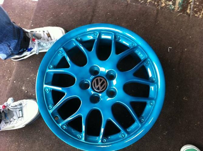 Vw Volkswagen Mk4 Jetta Gti Golf Bbs Wolfsburg Wheels For