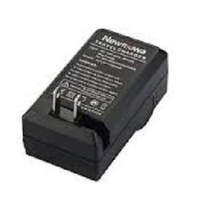 Wall Travel Charger for Nikon EN-EL23 Battery