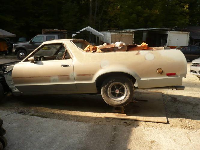 1979 Ford 4x4 Crew Cab For Sale | Autos Weblog