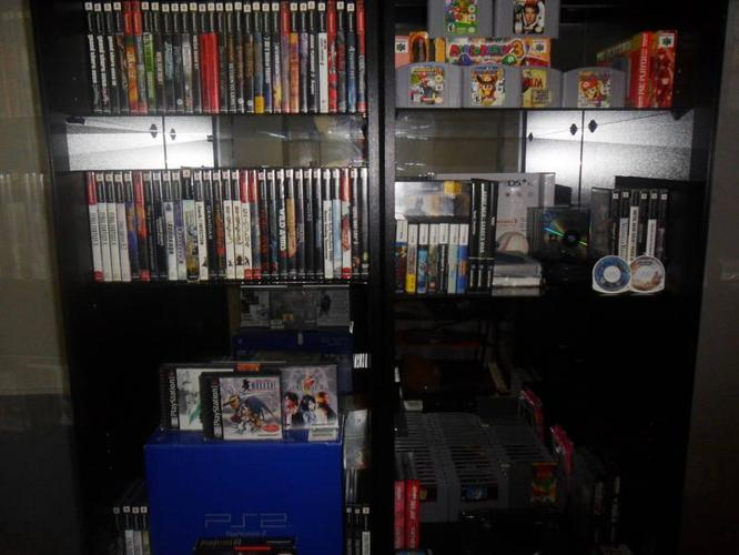 Wanted: Buying All Older - New Gen Video Games and Systems (24 Hour P/U)