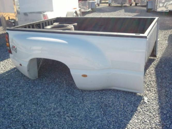 Wanted: LOOKING FOR DUALLY TRUCK BOX