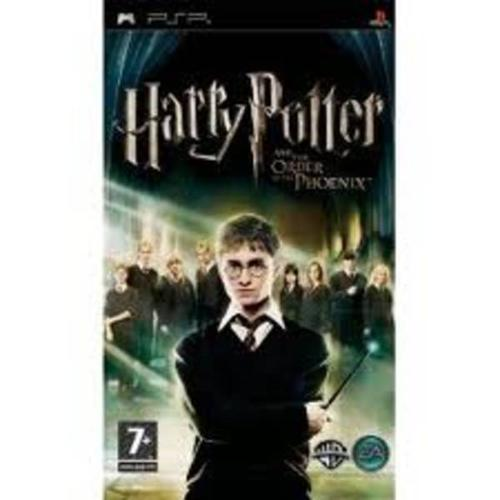 Wanted: LOOKING FOR HARRY POTTER PSP GAMES