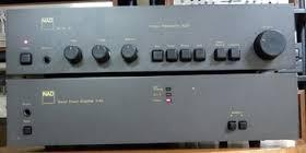WANTED: NAD Preamp Pre-Amplifier Pre-Amp