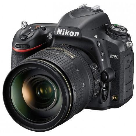 Wanted: Nikon D750 camera - new or used.in good condition