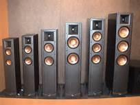 WANTED: TOWER  SPEAKERS