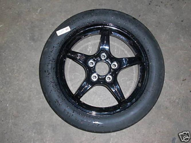 Wanted: Wanted: 04-05 GTO Aluminum Temporary Spare Tire