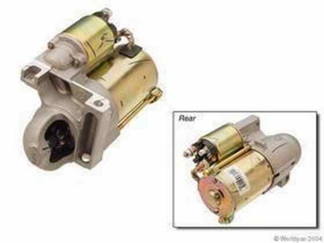 Wanted: Wanted: Starter motor 2000 Chev Malibu