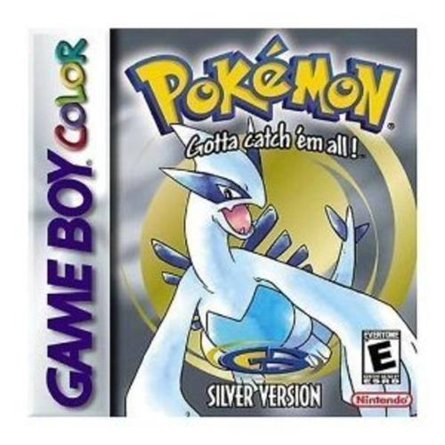 Wanted: Working, Good Condition Pokemon Yellow or Silver