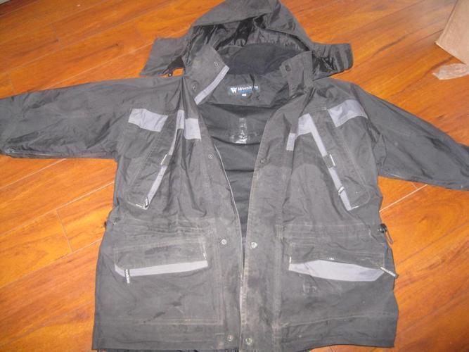 WestSkins Jacket