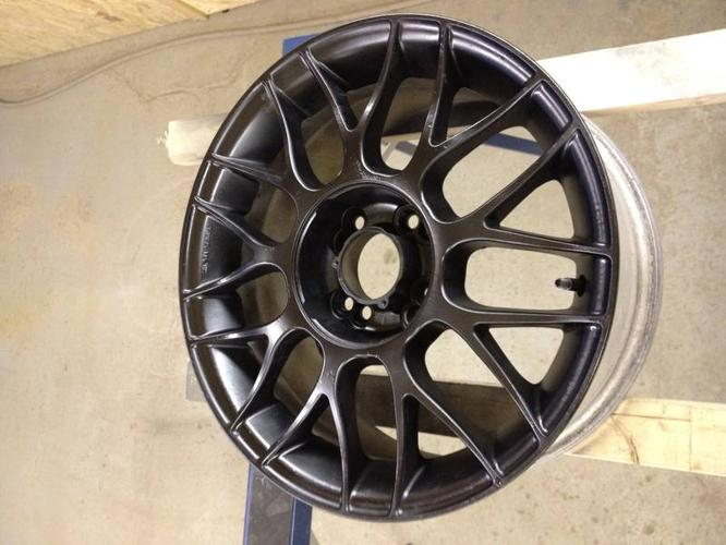 wheels for honda vw golf acura