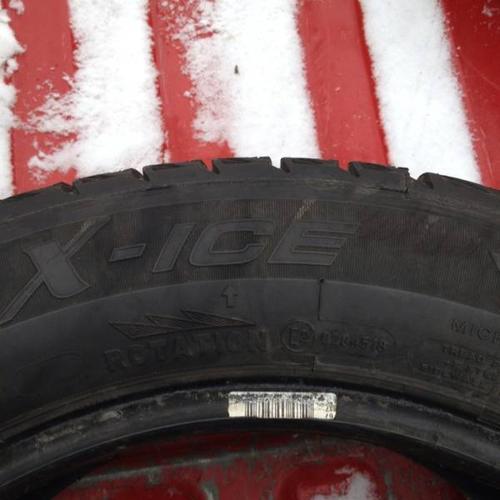 Winter Tires 205/60/R16