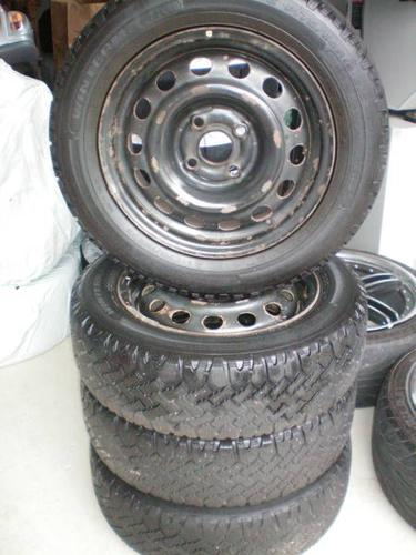 WinterMark Magna Grip Radial HT Tires 175/65 R14 for sale ...