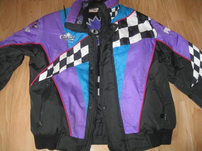 Woman's Choko Pro-Racing Jacket - size Large