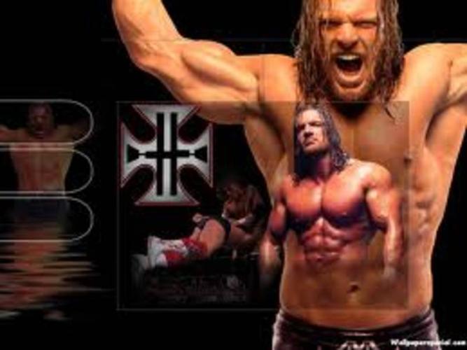 WWE RINGSIDE SEATS ROW