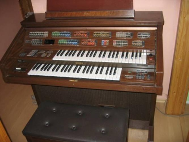 Yamaha electone fs 30 organ for sale in guelph ontario for Yamaha electone organ models