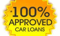 ONTARIO'S CAR LOAN SPECIALISTS WE HAVE A LARGE NETWORK OF LENDERS FIGHTING FOR YOUR BUSINESS RATES FROM AS LOW AS 4.79% Apply now!! www.OntarioCarLoans.net Obtain your used car loan within 5 minutes! NO HASSLE USED CAR LOANS - Guaranteed Approval - $0