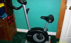 Harly ever used ,exercise your way to better health