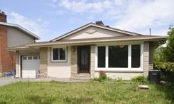 # Bath 2 MLS 1015853 # Bed 3 You've found it! Bright 3 bedroom bungalow in a great location! This lovely detached home offers both a living room and a large family room on the main level! Beautifully updated kitchen features granite counters, gorgeous