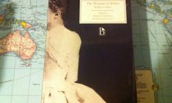 ENG 2235: The Woman in White by Wilkie Collins