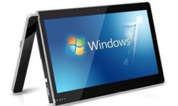 I have brand new 10.1 inch tablet pcs 128G windows 7 edition!!   I bought a couple so if anyone is interest IM selling them brand new in box for $450 sweet price for what you're getting!!   If you like text or call for fastest reply , email is checked