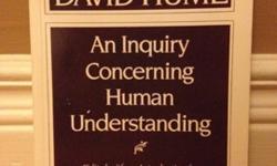 David Hume1995ISBN: 0-02-353110-X