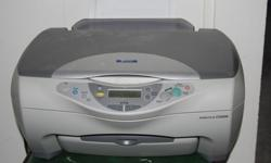 This scanner is for sale. It works perfectly! Add ink and it becomes a copier and printer too!