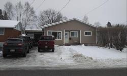 # Bath 1 Sq Ft 875 MLS SM124296 # Bed 3 Solid 3 bedroom bungalow in east end location. 150 ft deep lot with park like back yard and a wired attached garage. Efficient hot water heating with a fireplace in the basement that is WETT certified. This home is
